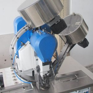 Jopevi Model J439 Grommet Machine
