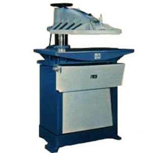 USM HCM-B: Hytronic Die Cutting Machine Model B